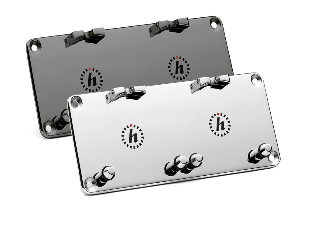 Dashboard-Platten